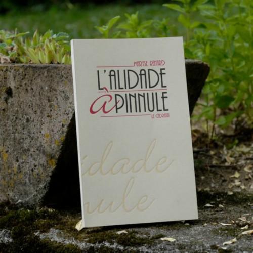 L'Allidade à Pinnule - Maryse Renard