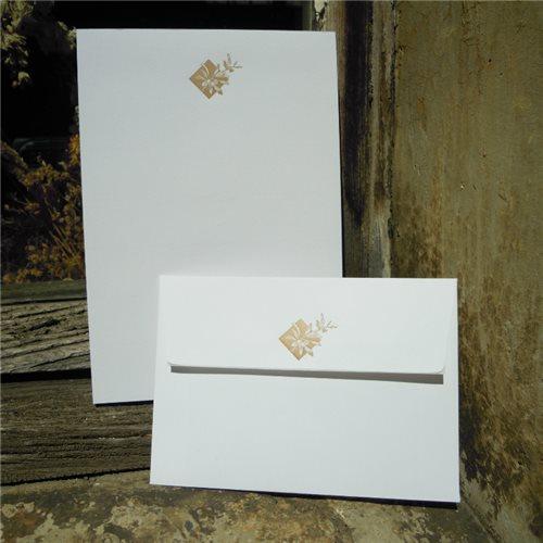 Envelopes C6 - nature series