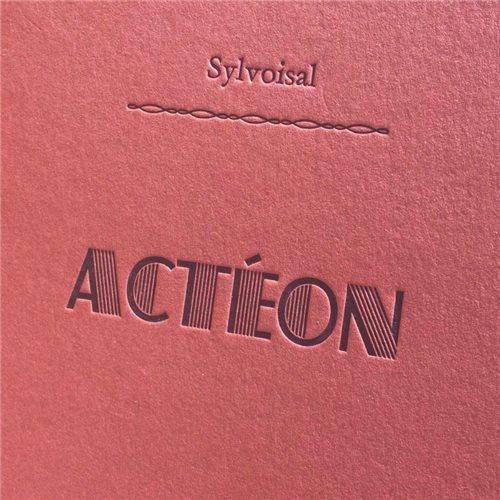 Actéon - Sylvoisal