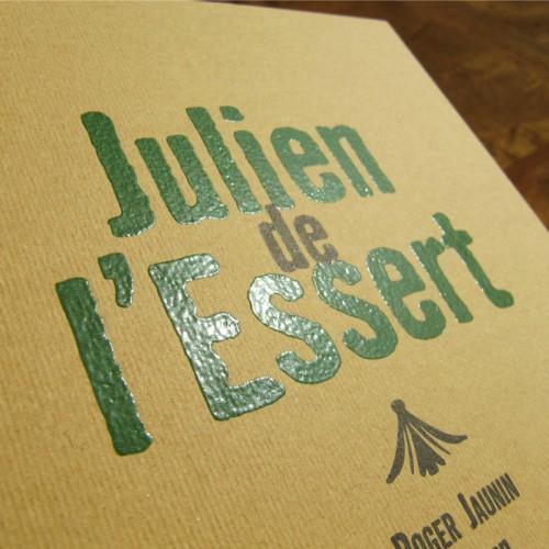 Julien de l'Essert - Roger Jaunin