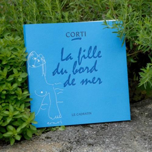 La fille du bord de mer - Corti