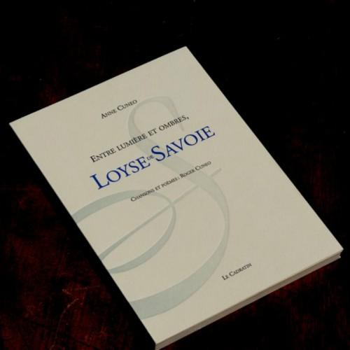 Loyse de Savoie - Anne Cuneo