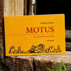 Motus - Fabienne Moret