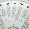 Book marks - Aesops fables