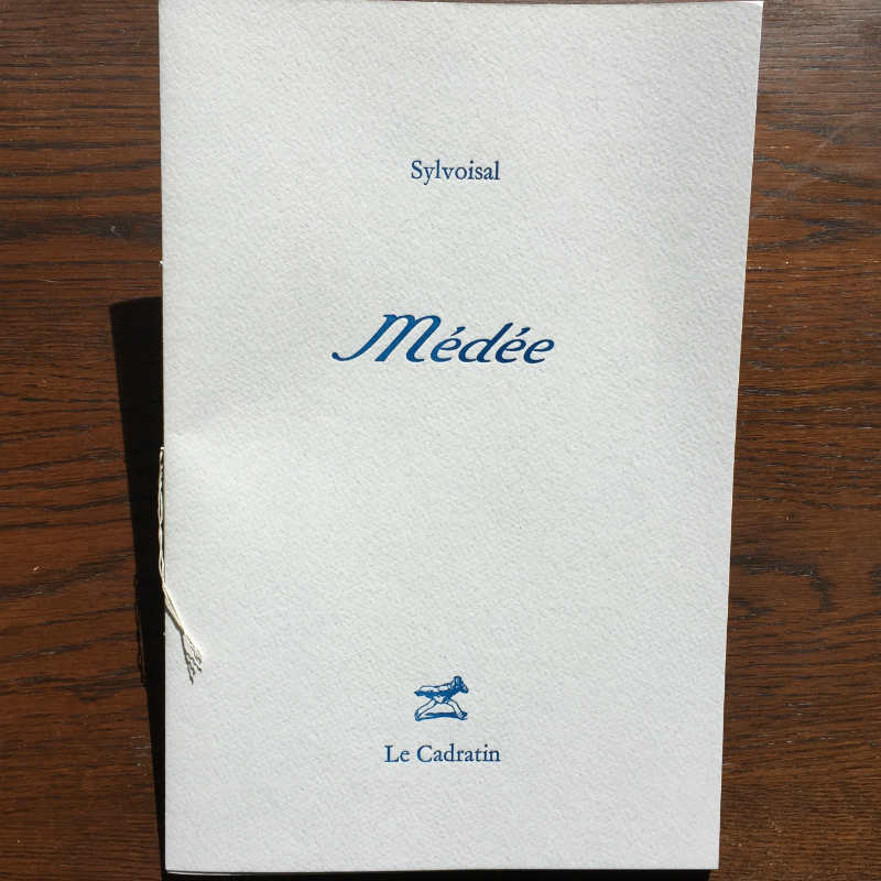 Médée - Sylvoisal