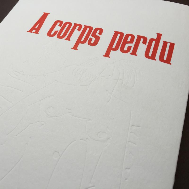 A corps perdu  - Corti