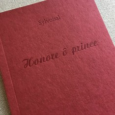 Honore ô prince - Sylvoisal