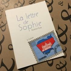 La lettre de Sophie - Laurence Voïta