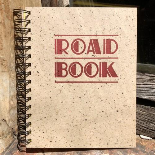 Carnet « Road Book »