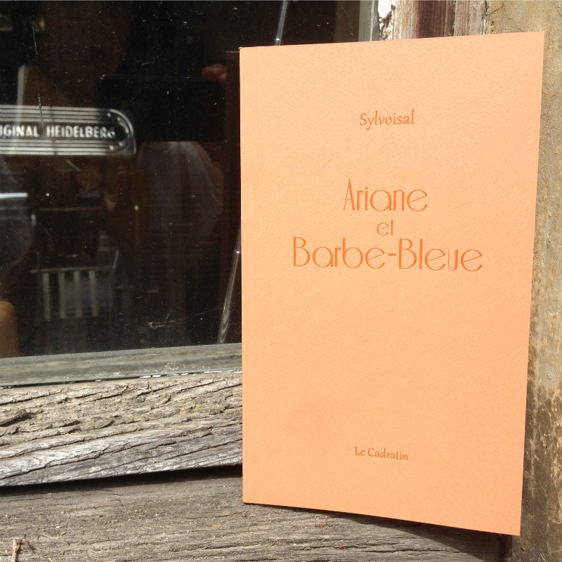 Ariane et Barbe-Bleue - Sylvoisal