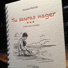 Tu sauras nager - Jacques Monnier