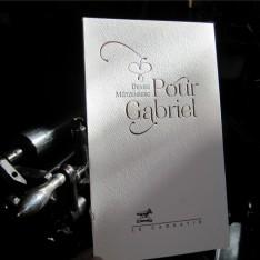 Pour Gabriel - Denise Mützenberg