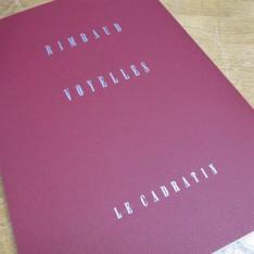 Voyelles, Nouvelle Edition - Arthur Rimbaud