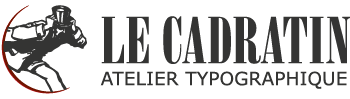 Le Cadratin