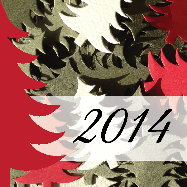 2014 Noël