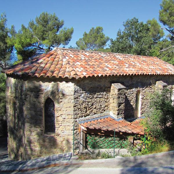 2012 Chapelle du Calvaire